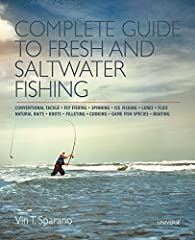 Winner of the 2015 Outstanding Achievement Award from the Professional Outdoor Media Association.The ultimate do-it-yourself guide for the fresh- and saltwater angler. From the author of the award-winning Complete Outdoors Encyclopedia, this ...