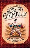 The Pantomime Life of Joseph Frankenstein, Andrew McConnell Stott, 1847672957