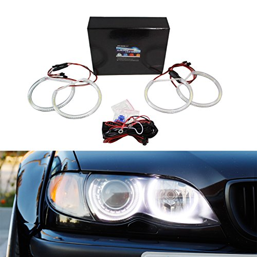 E36 M3 Led Lights - 1