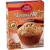 Betty Crocker Muffin & Quick Bread Mix Banana Nut, 12.3 Ounce