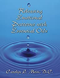 Releasing Emotional Patterns with Essential Oils