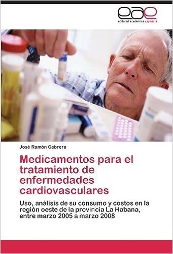 Descargar google books isbn Medicamentos para el tratamiento de enfermedades cardiovasculares PDF