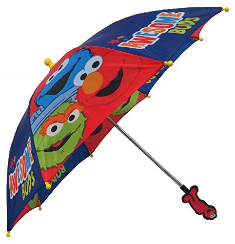 Sesame Street Awesome Buds Umbrella