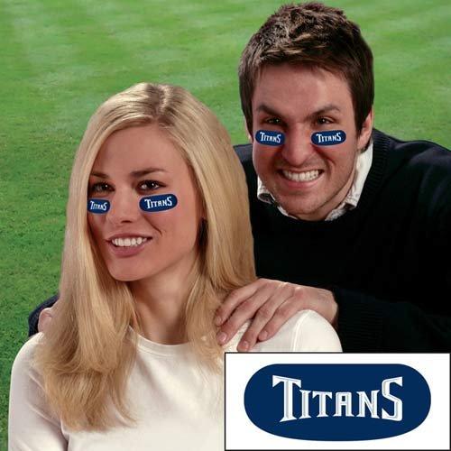 Tennessee Titans Nfl Eye - 1