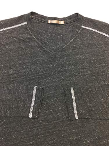 T Grey shirt Cotton Silver M Kern Agave Size In 6qwFEpU