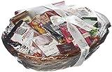 GreatArrivals Snack Attack Thank You Snack Basket, Medium, 4 Pound