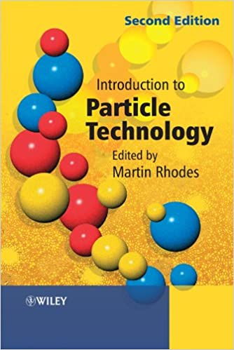Introduction to particle technology martin j rhodes ebook introduction to particle technology 2nd edition kindle edition fandeluxe Gallery
