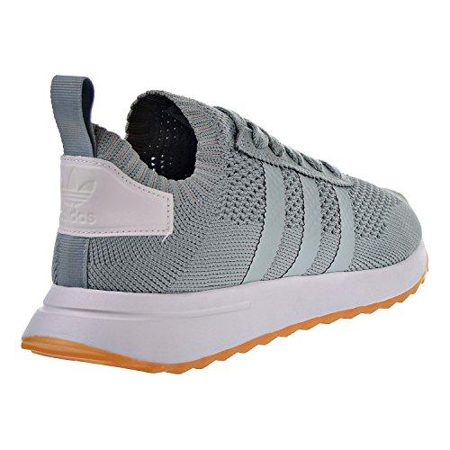 ... Adidas Originaler Womens Flb W Taktile Grønn / Hvit ...