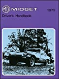 MGB Driver's Handbook, Brooklands Books Ltd, 1855201771
