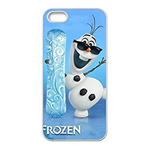 Zheng caseZheng caseFrozen practical fashion lovely Phone Case for iPhone 4/4s(TPU)