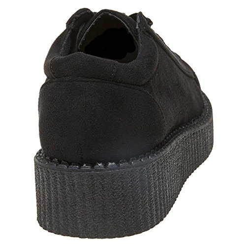 Solesister Isabel Femme Baskets Mode Noir Noir 7pubnWNK