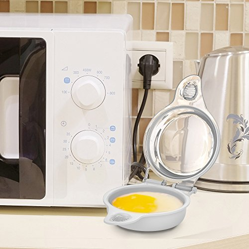 Microwave-Egg-Maker-a-Healthy-Breakfast-Cooking-Utensil-by-Chef-Buddy-Kitchen-Essentials-Easy-to-Make-Holds-Up-to-Two-Eggs-and-Cooks-in-45-Seconds