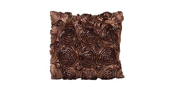 Amazon.com: Funda de cojín para sofá, cintura, decoración ...