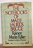 img - for The Notebooks of Malte Laurids Brigge book / textbook / text book