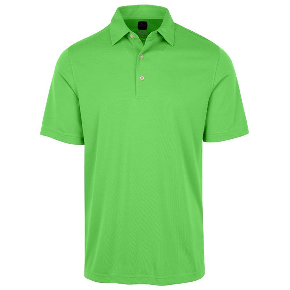 Amazon Greg Norman Protek Ml75 Microlux Solid Polo Mens Golf