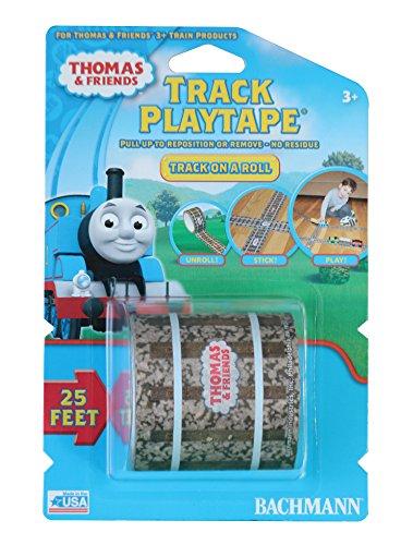 Bachmann Thomas Train (Bachmann Trains - Thomas & Friends 25' X 2