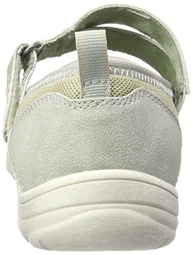 Softline Soft Line Annie 24663 - Lt Grey (Textile) Womens Shoes dBcQh2M