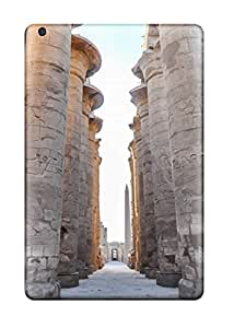 Vicky C. Parker's Shop Best Forever Collectibles Great Hypostyle Hall In Karnak Temple Hard Snap-on Ipad Mini 3 Case 2525129K34596168
