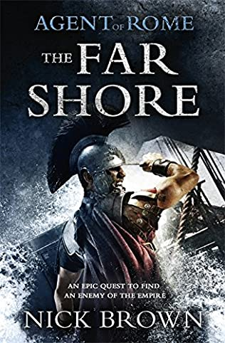 book cover of The Far Shore
