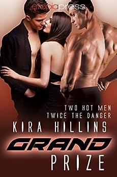 Grand Prize by [Hillins, Kira]