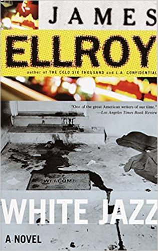 JAMES ELLROY WHITE JAZZ PDF DOWNLOAD