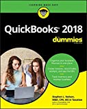 QuickBooks 2018 For Dummies (For Dummies (ComputerTech))