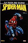 Spider-Man - La saga du clone, tome 2  par Jurgens