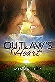 Outlaw's Heart: A Lesbian Romance