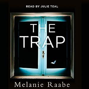The Trap Hörbuch