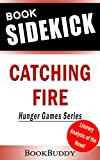 download ebook book sidekick - catching fire (the hunger games #2) (unofficial) pdf epub
