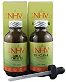 NHV Cat and Dog immunity Booster and Cell Defense Bundle