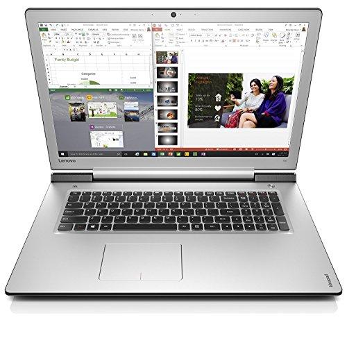 Lenovo Ideapad 700 - 17.3 FHD Laptop
