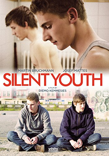 Widescreen Format Matte (Silent Youth)