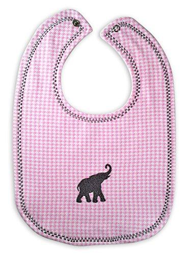Gift For Baby Alabama Crimson Tide Nursery Bundle Pink by Mimis Favorite (Image #3)