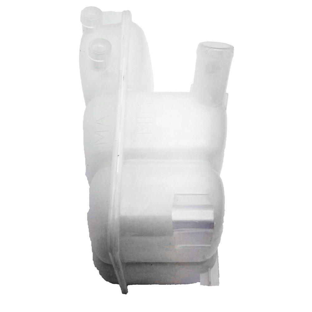 JSD ET0751 Engine Coolant Recovery Tank Overflow Expansion Bottle Reservoir fit Ford 2012-2016 Focus Escape Transit Connect C-Max CV6Z8A080A