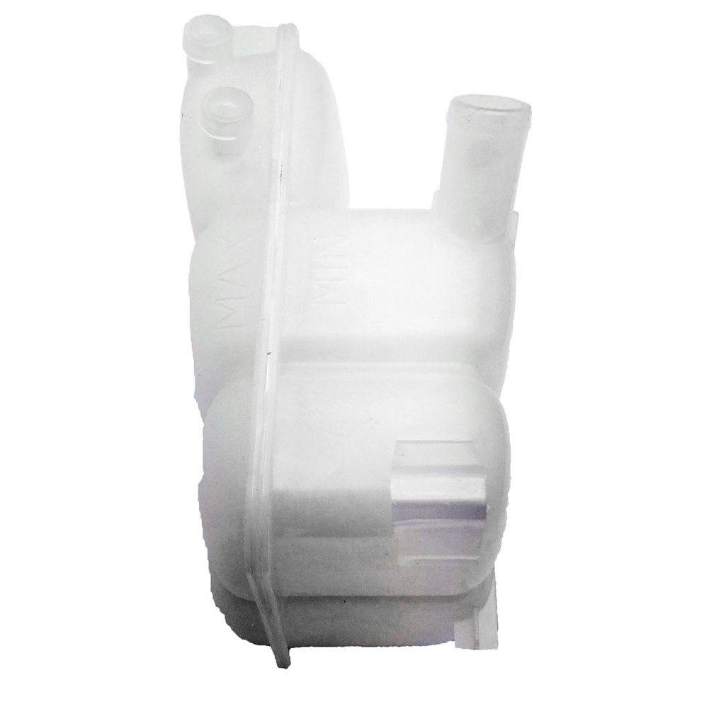 Jsd Et0751 Engine Coolant Recovery Tank Overflow Expansion Bottle Ford Reservoir Fit 2012 2016 Focus Escape Transit Connect C Max Cv6z8a080a