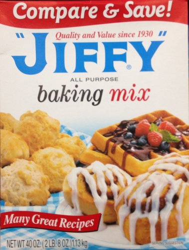 jiffy baking - 2