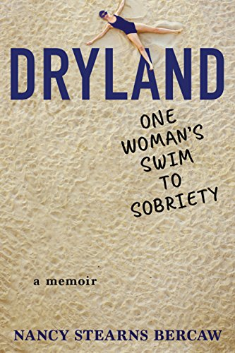 Dryland: One Woman's Swim to Sobriety cover
