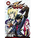 [(Yu-Gi-Oh! 5D's: Bk. 1 )] [Author: Masahiro Hikokubo] [Jul-2011]