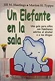 img - for Un Elefante en La Sala (Spanish Edition) book / textbook / text book