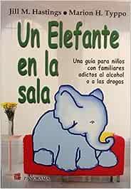 Un elefante en la sala / An elephant in the living room