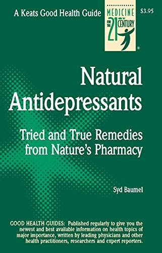 Natural Antidepressants