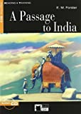 A Passage to India (Reading & Training) (Book & CD) by E. Forster (2008-01-01)