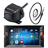 Best JVC XO Vision Bluetooth Audio Receiver For Cars - JVC 6.2
