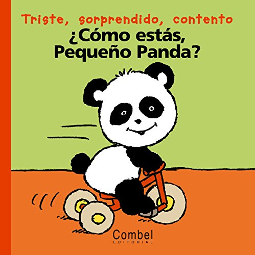 Como estas, pequeno Panda? (Palabras menudas series)