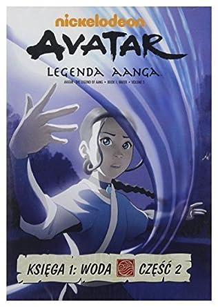 Avatar: The Last Airbender Part 2 DVD Region 2 IMPORT No English