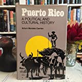 Puerto Rico 9780393017403