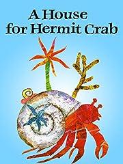 A House for Hermit Crab de Motoko Inoue