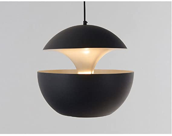 HONGLImoderno Creatividad diseño unico Candelabro sala Hotel Oficinas Cuarto Luz de paraguas LED E27 * 1