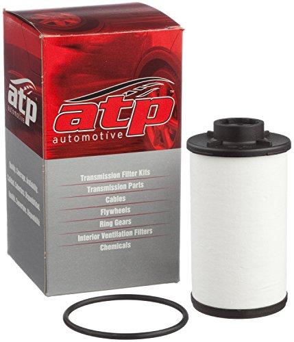 - ATP B-455 Automatic Transmission Filter